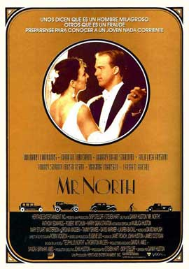 Mr. North - 27 x 40 Movie Poster - Spanish Style A