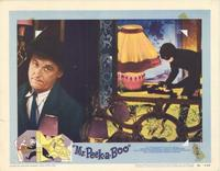 Mr. Peek-A-Boo - 11 x 14 Movie Poster - Style B