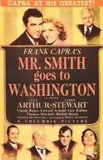Mr. Smith Goes to Washington - 11 x 17 Movie Poster - Style C
