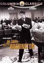 Mr. Smith Goes to Washington - 11 x 17 Movie Poster - Style G