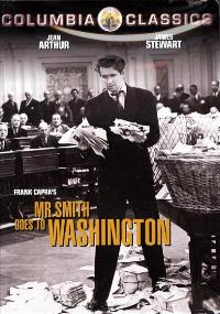 Mr. Smith Goes to Washington - 27 x 40 Movie Poster - Style B