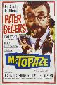 Mr. Topaze - 27 x 40 Movie Poster - Style B