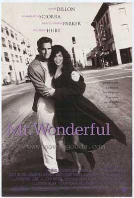 Mr. Wonderful - 11 x 17 Movie Poster - Style B