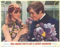 Mrs. Brown, You've Got a Lovely Daughter - 11 x 14 Movie Poster - Style A