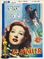 Mrs. Miniver - 11 x 17 Movie Poster - Belgian Style A