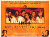 Much Ado About Nothing - 27 x 40 Movie Poster - Style C