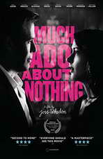 Much Ado About Nothing - 11 x 17 Movie Poster - Style A