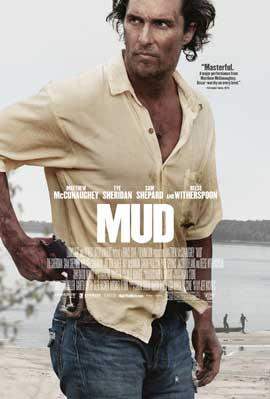 Mud - 11 x 17 Movie Poster - Style A