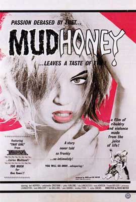 Mudhoney - 27 x 40 Movie Poster - Style A