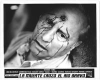 La Muerte cruzo el rio Bravo - 8 x 10 B&W Photo #2