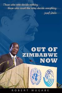 Mugabe, Robert - Protest Poster - 27 x 40 - Mugabe Style A