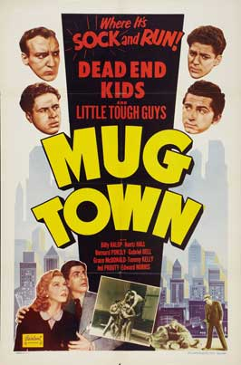 MugTown - 11 x 17 Movie Poster - Style A