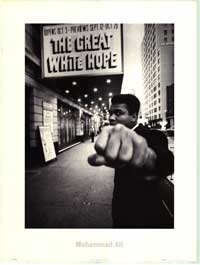Muhammad Ali - People Poster - 24 x 32 - Style A