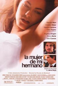 Mujer De Mi Hermano, La - 43 x 62 Movie Poster - Bus Shelter Style A