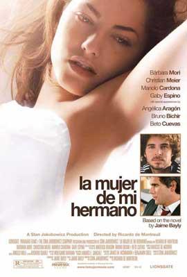 Mujer De Mi Hermano, La - 11 x 17 Movie Poster - Style A