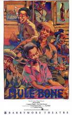 Mule Bone (Broadway) - 11 x 17 Poster - Style A