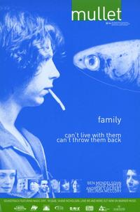 Mullet - 27 x 40 Movie Poster - Style A