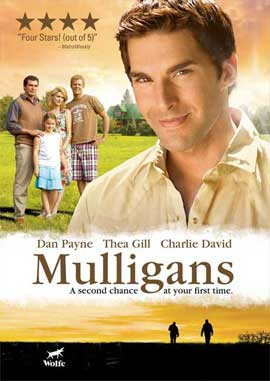 Mulligans - 11 x 17 Movie Poster - Style A
