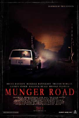 Munger Road - 11 x 17 Movie Poster - Style A