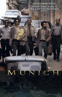 Munich - 11 x 17 Movie Poster - Style B