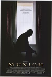 Munich - 27 x 40 Movie Poster - Style A