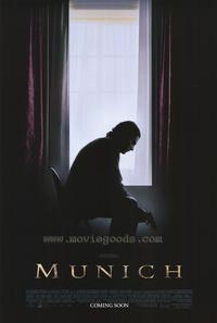 Munich - 27 x 40 Movie Poster - Style B