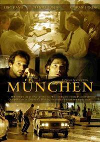 Munich - 27 x 40 Movie Poster - Style C