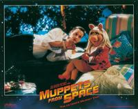 Muppets from Space - 11 x 14 Movie Poster - Style C