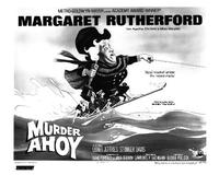 Murder Ahoy - 8 x 10 B&W Photo #6