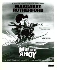 Murder Ahoy - 8 x 10 B&W Photo #10