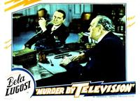 Murder by Television - 11 x 14 Movie Poster - Style A