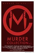 Murder Collection V.1 - 11 x 17 Movie Poster - Style A