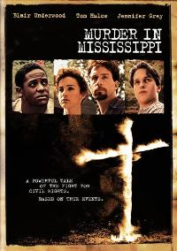 Murder in Mississippi - 11 x 17 Movie Poster - Style A