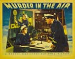 Murder in the Air - 11 x 14 Movie Poster - Style D