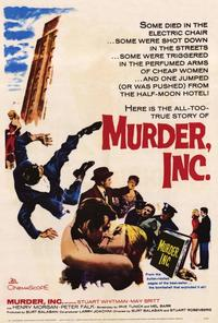 Murder, Inc. - 27 x 40 Movie Poster - Style A