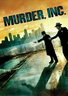 Murder, Inc. - 11 x 17 Movie Poster - Style B