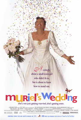 Muriel's Wedding - 27 x 40 Movie Poster - Style A