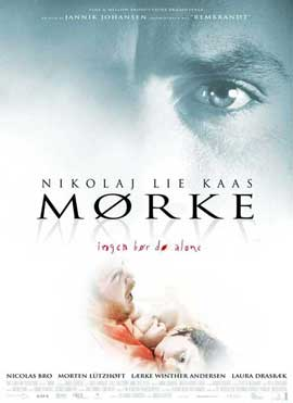 Murk - 27 x 40 Movie Poster - Danish Style A