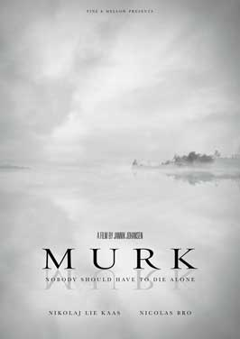 Murk - 27 x 40 Movie Poster - Style A
