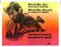 Murphy's War - 11 x 14 Movie Poster - Style A