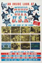 Music City USA - 11 x 17 Movie Poster - Style A