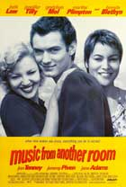 Music From Another Room - 27 x 40 Movie Poster - Style A