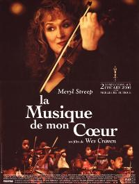 Music of the Heart - 43 x 62 Movie Poster - French Style A
