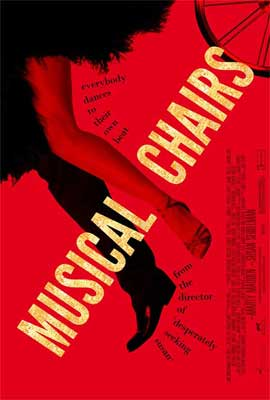 Musical Chairs - 27 x 40 Movie Poster - Style A