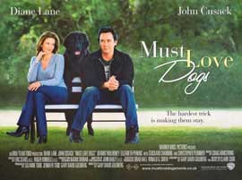 Must Love Dogs - 11 x 17 Movie Poster - Style B