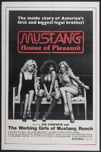 Mustang: The House That Joe Built - 11 x 17 Movie Poster - Style A