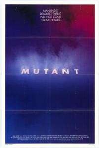 Mutant - 27 x 40 Movie Poster - Style A