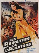 Mutiny in Outer Space - 11 x 17 Movie Poster - French Style A