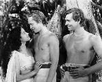 Mutiny on the Bounty - 8 x 10 B&W Photo #1