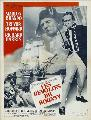Mutiny on the Bounty - 27 x 40 Movie Poster - French Style A